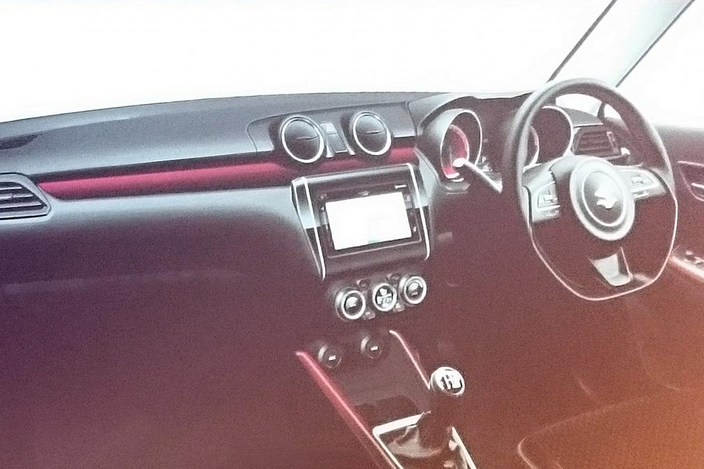 Autos von morgen: Kommt so der neue Suzuki Swift? [Update!] MyAuto24 ...