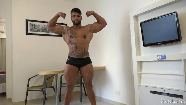MuscleDom - Bruno 2