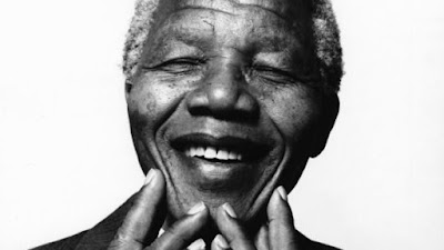 Nelson Mandela South Africa most famous anti-apartheid figure