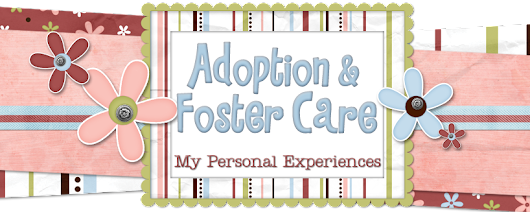 Adoption & Foster Care: My Personal Experiences: Hoping To Adopt?