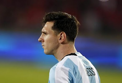 Leo Messi and Father Sent to Jail by Supreme Court