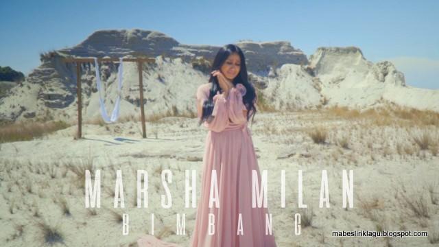 Lirik Marsha Milan - Bimbang