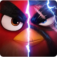 Angry Birds Evolution Mod Apk Data Game Big Damage for on android