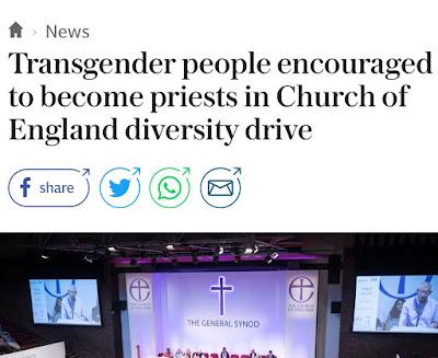 transgender stuff