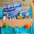 Festa Surf: 20 ideias para inspirar (meninos)