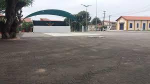 Efemérides Pacatubanas | A Praça da Juventude de Pacatuba será demolida ...