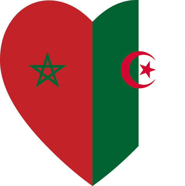 download flag love morocco algeria svg eps png psd ai vector color free #algeria #logo #flag #svg #eps #psd #ai #vector #color #free #art #vectors #country #icon #logos #icons #flags #photoshop #illustrator #symbol #design #web #shapes #button #love #buttons #morocco #science #network