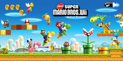 تحميل لعبة سوبر ماريو,  تحميل لعبة سوبر ماريو للكمبيوتر, تحميل لعبة Super Mario,
