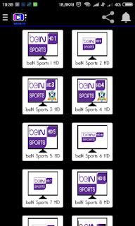 streaming tv tanpa buffering