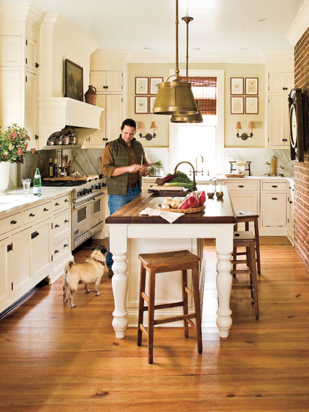 Loft Cottage February 2012