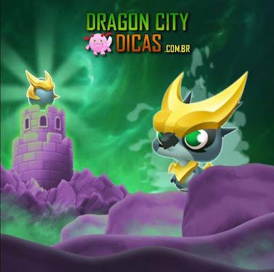 Dragão Dracônico - Informações