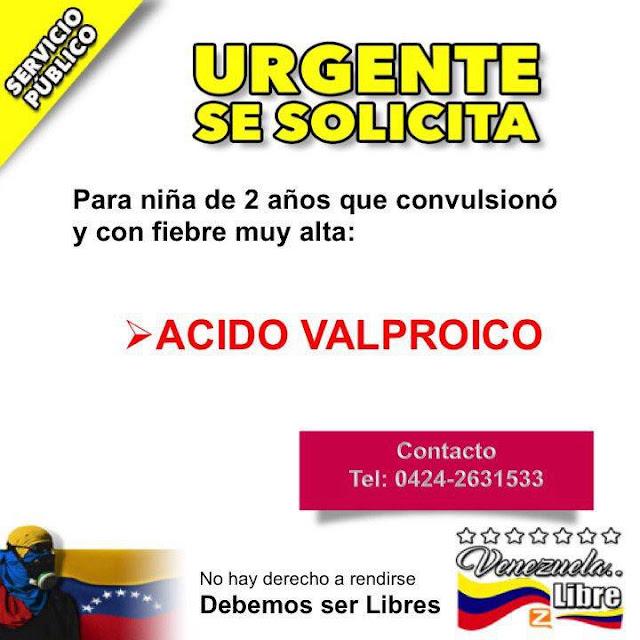 Urgente Servicio Publico UN RT PUEDE SALVAR UNA VIDA