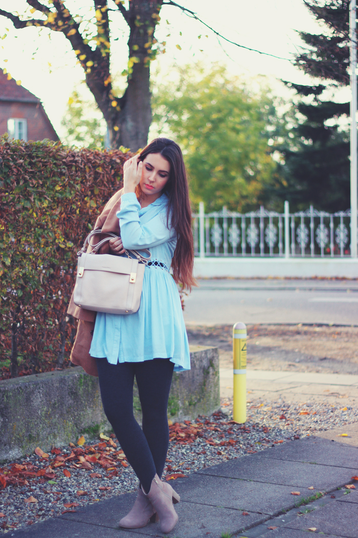 See by chloe bag satchel fashion blogger outfit