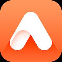 تطبيق AirBrush