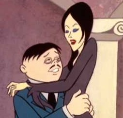 addams family animated janet waldo bgupo