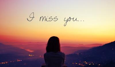 Message d'amour pour dire tu me manque