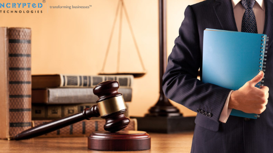 WHY YOU SHOULD LOOK FOR LEGAL CUSTOM SOFTWARE DEVELOPER TO DEVELOP  SOFTWARE FOR YOUR LEGAL BUSINESS?