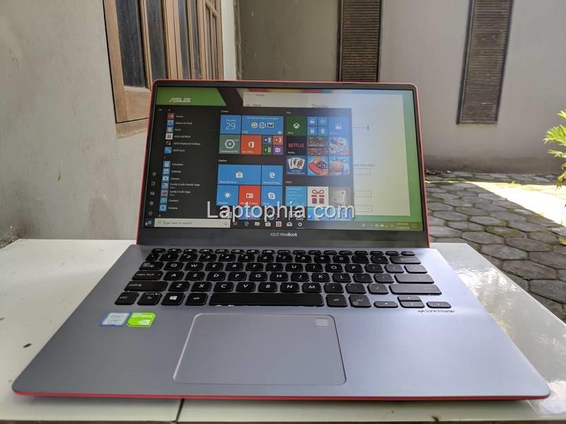 Performa Asus VivoBook S430UN