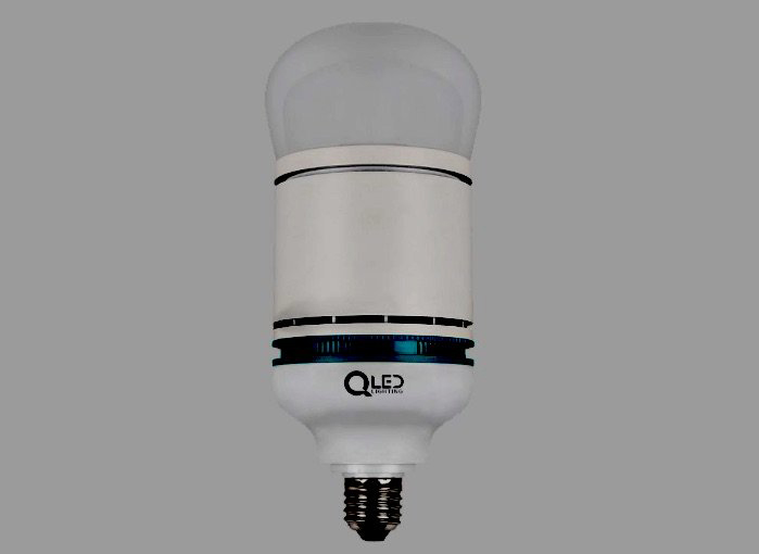 QMobile Launches QLED Lights Range In Pakistan