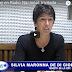 TENISAY EN RADIO NACIONAL: INVITADA #24 SILVIA MARONNA DE DI GIORGIO