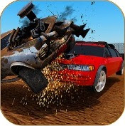 Games Xtreme Limo: Demolition Derby Download
