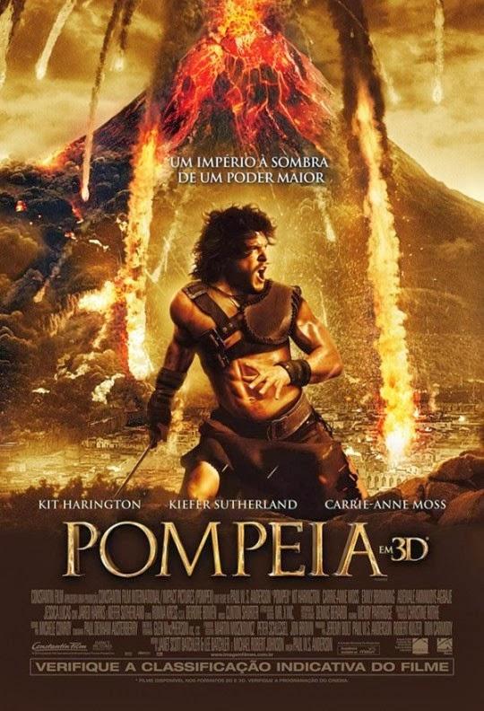 Pompeia - HD 720p