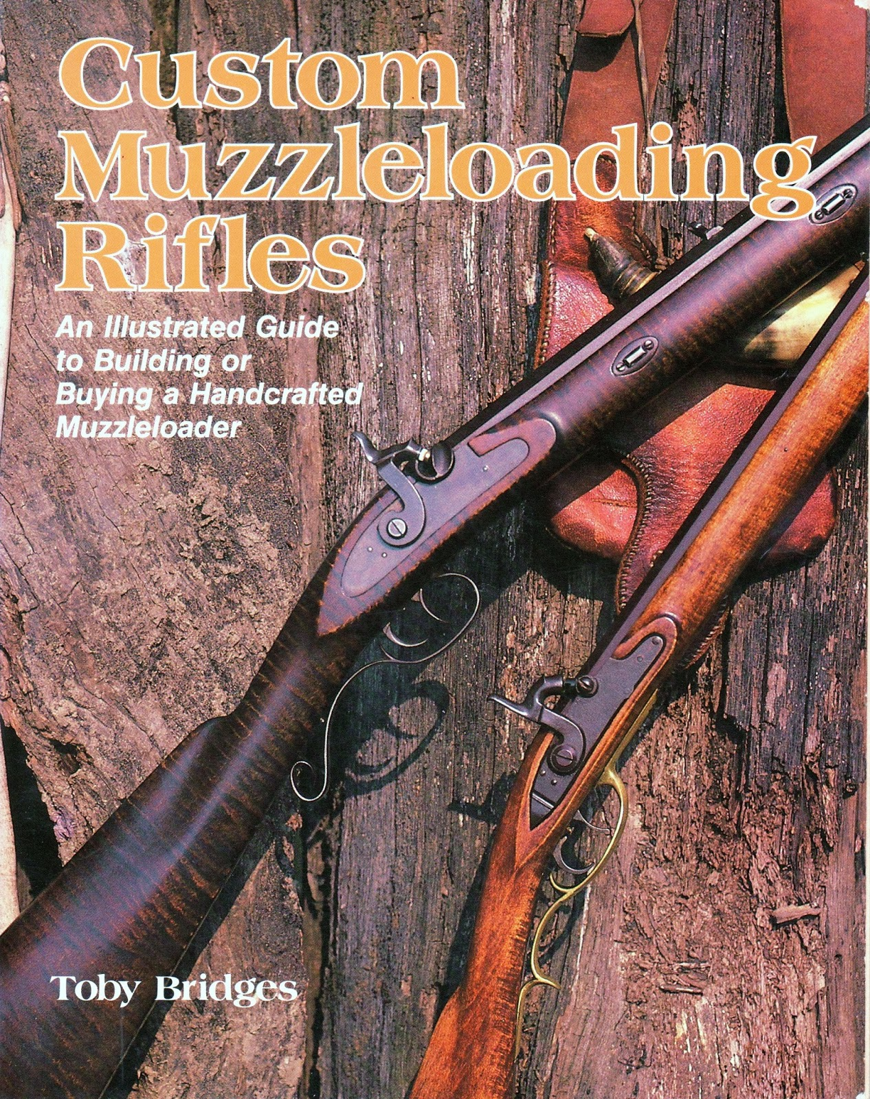 North American Muzzleloader Hunting: Publishing More