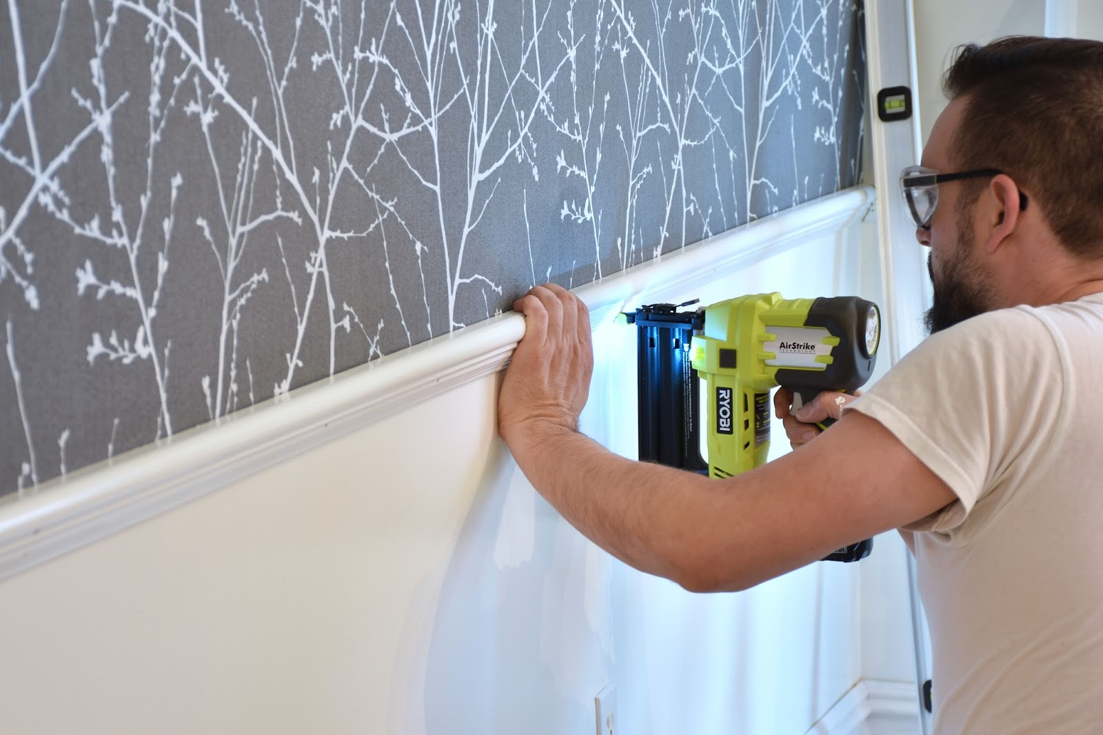 Woman in Real Life:The Art of the Everyday: One Room Challenge Dining Room Makeover Week #4 ...