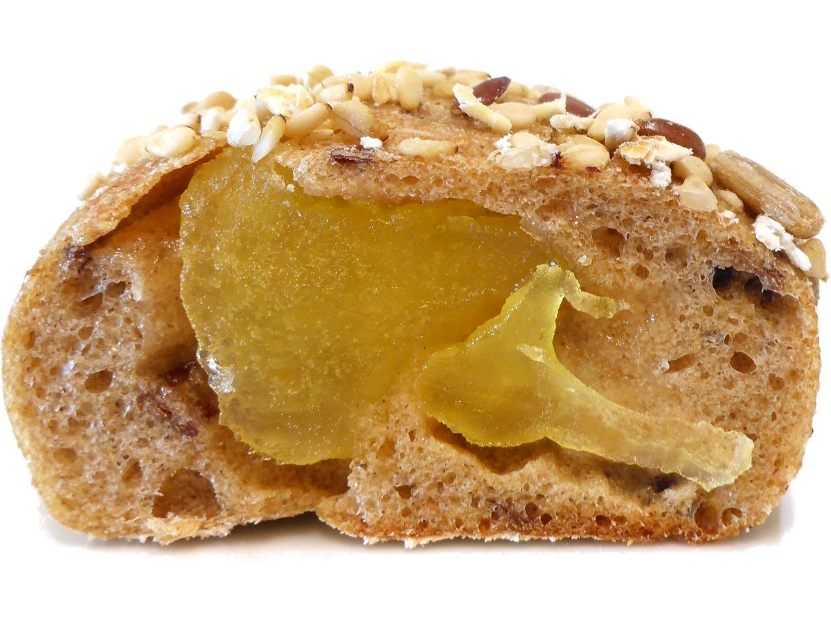 バー・オ・セレアル・エ・フリュイ(Bar aux céréales et fruits) | GONTRAN CHERRIER(ゴントラン シェリエ)
