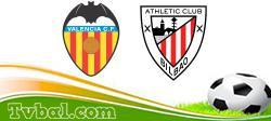 Valencia vs Bilbao