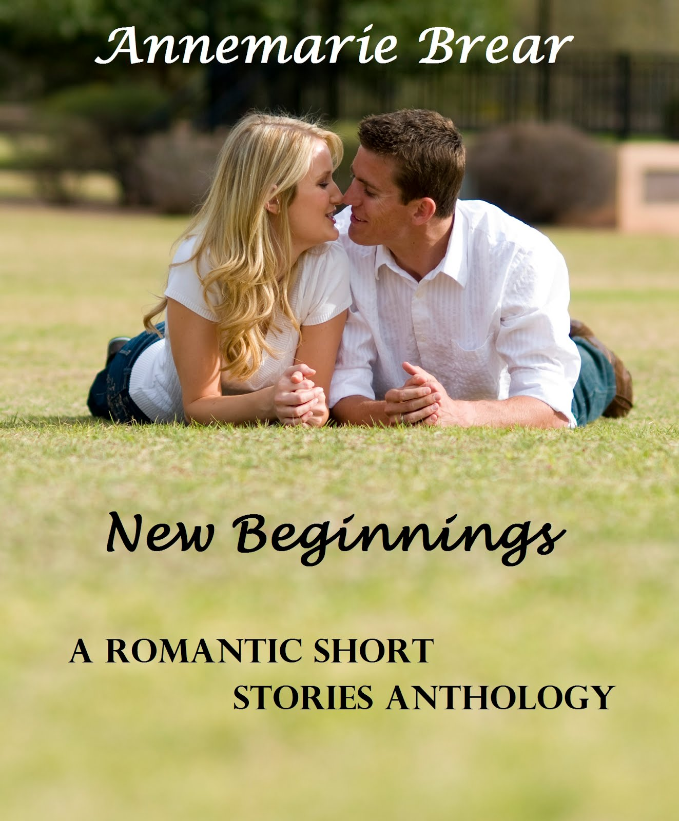 New Beginnings, an anthology