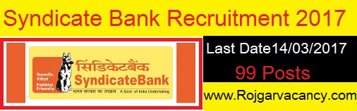 99-specialist-officers-syndicate-bank-Syndicate-Bank-Recruitment-2017