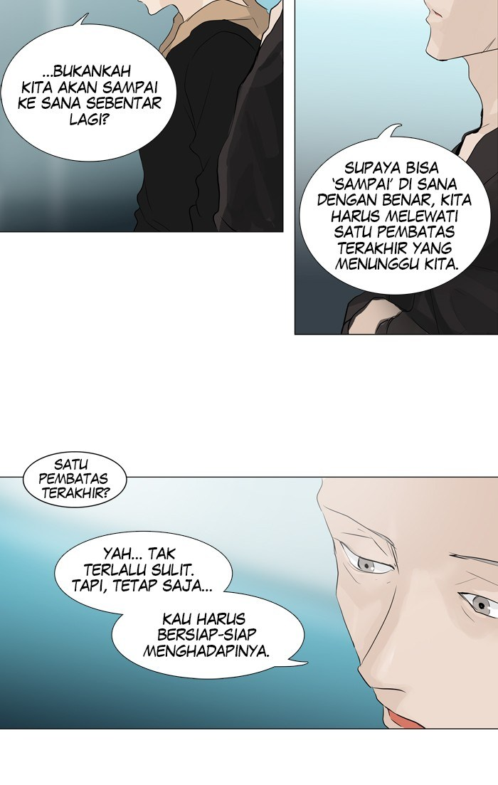 Webtoon Tower Of God Bahasa Indonesia Chapter 198