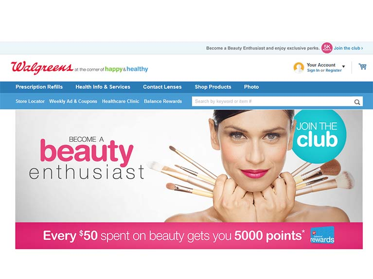 Walgreens Beauty Club Launches! | The Budget Beauty Blog