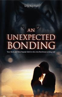 An Unexpected Bonding, previous edition cover