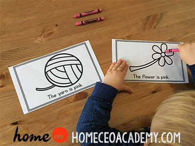 https://www.teacherspayteachers.com/Product/Preschool-Age-2-3-Week-9-Pink-3070236