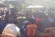 200 Keluarga Desa Paputungan Terancam, DPRD Sulut Siap Tangani