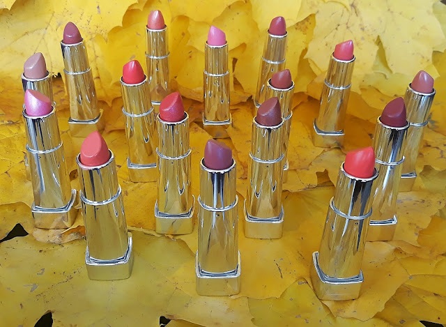 Nadaj koloru swoim ustom z Sensique!