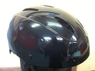 1651834324 - 自転車用ヘルメット 1 バラし&ベースカラー