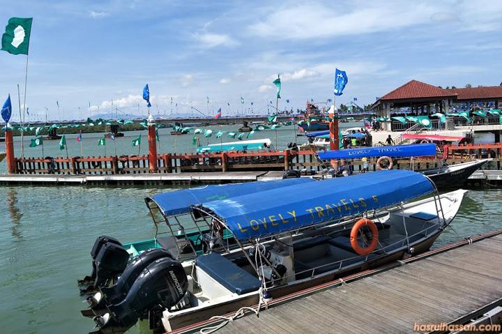Percutian Pulau Perhentian - Destinasi Cuti Mesti Pergi