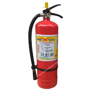 Daftar Harga Alat Pemadam Kebakaran - APAR APAB