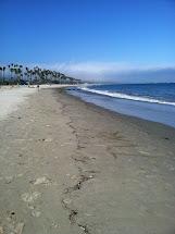 Lift Love Zumba Santa Barbara Beach