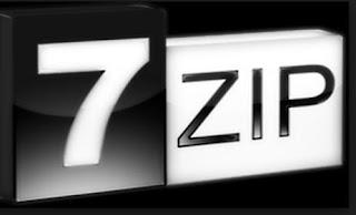 برنامج, 7-Zip, لضغط, وفك, ضغط, الملفات, اخر, اصدار