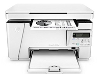 HP LaserJet Pro MFP M26nw Driver Download
