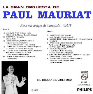 Paul Ortiz Y La Orquesta Son Tender Love Mi Negra Va Gozar