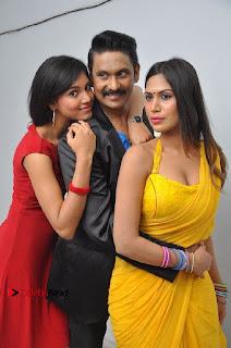 Tik Talk Telugu Movie Teaser Launch  0045.jpg