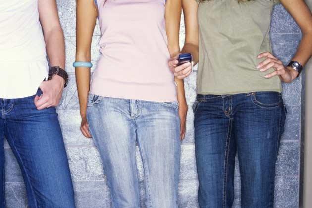 Kepribadian Perempuan di Balik Bentuk Pinggul