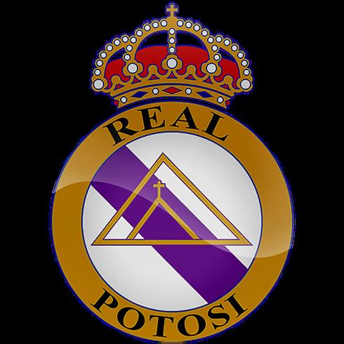 Real Potosí (1942): equipo boliviano de fútbol