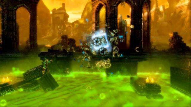 Trine Enchanted Edition PC Games