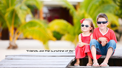 Friendship Day wallpaper quotes messages pictures